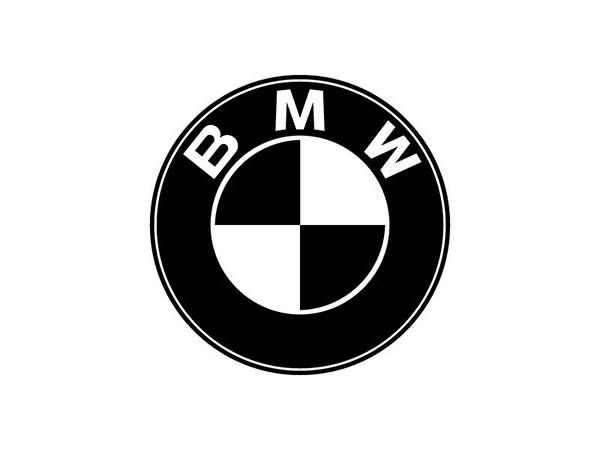 Car sound center BMW