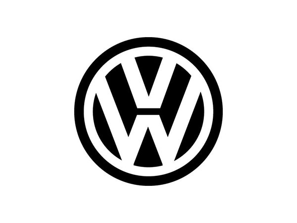 Car sound center Volkswagen