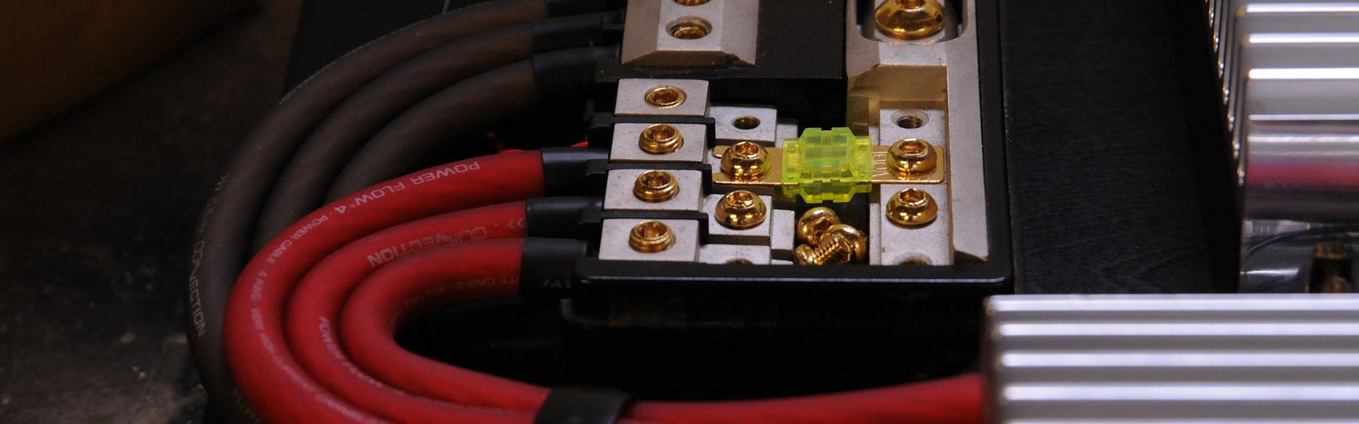 carsoundcenter kabels